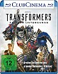 Transformers: Ära des Untergangs - (Blu-ray ONLY!) - neutrale CD Hülle - LESEN!