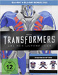 Transformers: Ära des Untergangs - Limited Optimus Prime Edition (Blu-ray + Bonus Blu-ray)