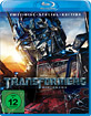 Transformers 2 - Die Rache (2 Disc Special Edition) Blu-ray