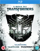 Transformers Trilogy (New Edition) (UK Import) inkl. Schuber