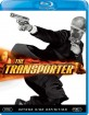 The Transporter (2002) (DK Import ohne dt. Ton) Blu-ray