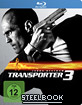 Transporter 3 (Limited Steelbook Collection) Blu-ray