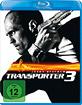 Transporter 3 (1. Auflage ohne FSK Logo)