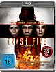 Trash Fire Blu-ray