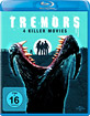 Tremors (1-4) Collection Blu-ray