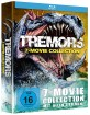 Tremors (7-Movie Collection) (Limited Edition) Blu-ray