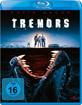 Tremors - Im Land der Raketenwürmer Blu-ray