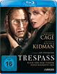 Trespass (2011) Blu-ray