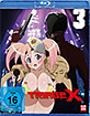 Triage X - Vol. 3 Blu-ray