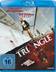 Triangle - Die Angst kommt in Wellen Blu-ray