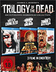 Trilogy of the Dead Blu-ray