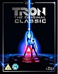 Tron (1982) - Limited Edition Artwork Sleeve (UK Import) Blu-ray