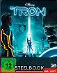 Tron: Legacy 3D - Steelbook (Blu-ray 3D) Blu-ray