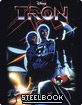 Tron (1982) - Zavvi Exclusive Steelbook (UK Import) Blu-ray