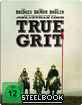 True Grit (2010) - Steelbook Blu-ray