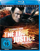 The True Justice Collection - 6-Disc Edition Blu-ray