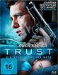 Trust (2010) - Lenticular Edition