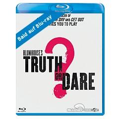 truth and dare movie 2018