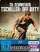 Tschiller: Off Duty (Limited Steelbook Edition) (Blu-ray + UV Copy)