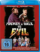 Tucker & Dale vs Evil Blu-ray