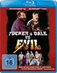 Tucker & Dale vs Evil Blu-ray