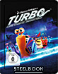 Turbo - Kleine Schnecke, grosser Traum 3D (Limited Steelbook Edition) (Blu-ray 3D + Blu-ray + UV Copy)
