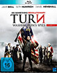 Turn: Washington's Spies - Staffel 2 Blu-ray