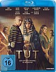 Tut - Der grösste Pharao aller Zeiten Blu-ray
