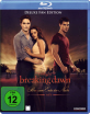 Twilight: Breaking Dawn - Bis(s) zum Ende der Nacht - Teil 1 (Deluxe Fan Edition) Blu-ray