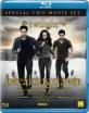 Twilight: Breaking Dawn – Bis(s) zum Ende der Nacht – Teil 1+2 (Special Two Movie Set) (CH Import) Blu-ray