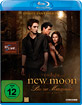 Twilight: New Moon - Bis(s) zur Mittagsstunde Blu-ray