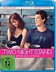 Two Night Stand Blu-ray