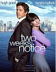 Two Weeks Notice (US Import)