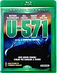 U-571 (IT Import ohne dt. Ton) Blu-ray