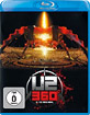 U2 - 360° at the Rose Bowl Blu-ray