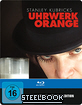 Uhrwerk Orange (Limited Steelbook Edition) Blu-ray