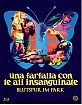 Una farfalla con le ali insanguinate - Blutspur im Park (Italian Genre Cinema Collection Nr.22) Blu-ray