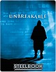 Unbreakable (2000) - Zavvi Exclusive Limited Edition Steelbook (UK Import ohne dt. Ton)