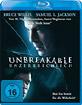 Unbreakable - Unzerbrechlich Blu-ray