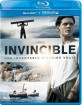 Invincible (2014) (Blu-ray + UV Copy) (FR Import) Blu-ray