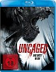 Uncaged - Das Biest in dir Blu-ray
