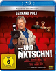 Und Äktschn! (Majestic Collection) Blu-ray