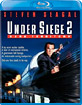 Under Siege 2 - Dark Territory (US Import ohne dt. Ton) Blu-ray