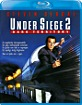 Under Siege 2 - Dark Territory (SE Import ohne dt. Ton) Blu-ray