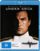 Under Siege (AU Import ohne dt. Ton) Blu-ray