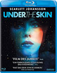 Under the Skin (2013) (CH Import) Blu-ray