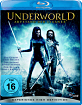 Underworld: Aufstand der Lykaner (Single Edition) Blu-ray