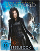 Underworld: Awakening - Steelbook Blu-ray
