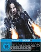 Underworld: Blood Wars (Limited Steelbook Edition) (Blu-ray + UV Copy)