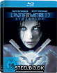 Underworld: Evolution - Steelbook (ohne FSK Logo)
